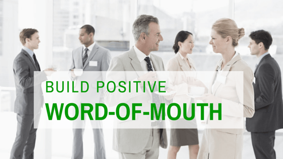 Premise Indicator Words: How To Build Positive Word-of-Mouth For Business Growth