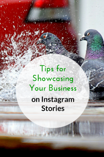 Tips for Showcasing Your Business on Instagram Stories