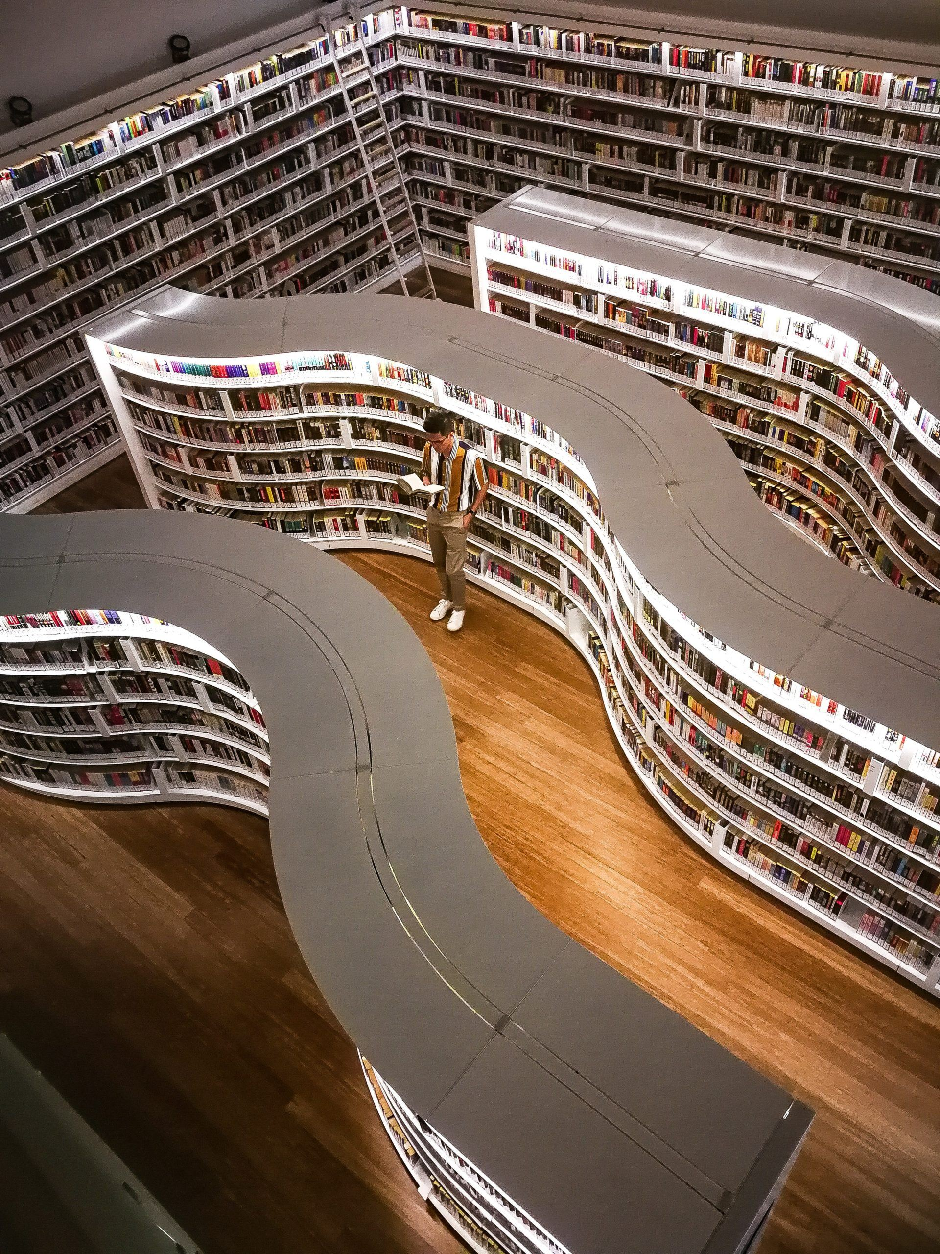 Favorite Reads for Inbound and Digital Marketers